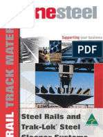 Rail Track Material Catalogue A5