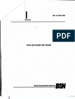 SNI 01-3555-1998