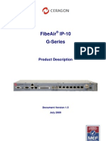 IP10G Product Description