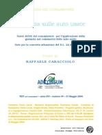 Adiconsum Garanzia Sulle Auto Usate