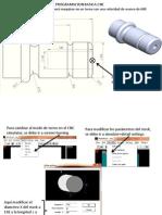PROGRAMACION BASICA CNC