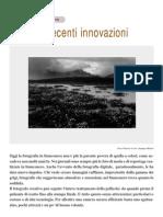 [eBook - Fotografia - ITA - PDF] Bianco e Nero, Le Recenti Innovazioni