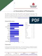 20120502 REP Generations of Participation Evaluation Seminar