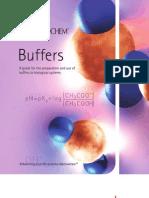 Cal Bio Chem Buffers Booklet