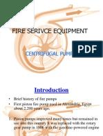 Cerrifugal Pump