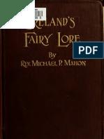 Ireland's Fairy Lore