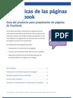 Guía de Marketing para Páginas Comerciales en Facebook