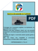 Invasione Di Tunisini PDF