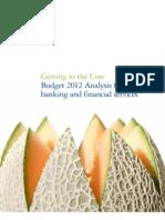 Post Budget FSI