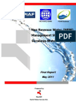 Surabaya NRW Management Final Report