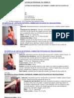INCIDÊNCIAS RADIOLÓGICAS DA PORÇÃO PROXIMAL DO ÚMERO E