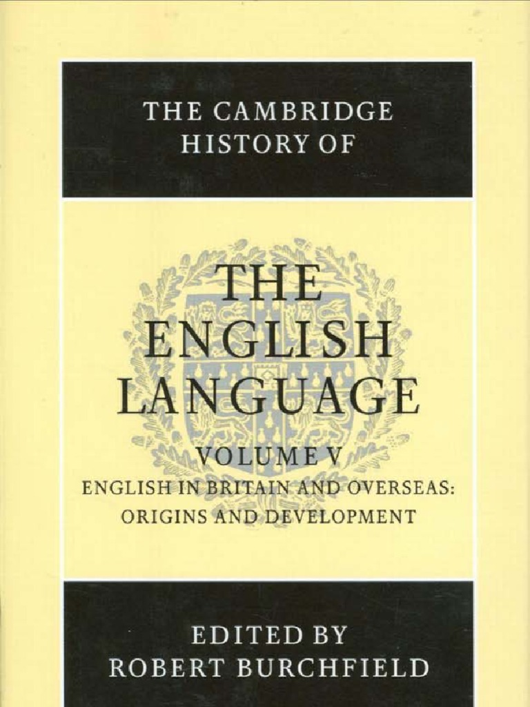 English in Britain and Overseas | English Language | Dialect