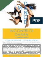 Human Dance Volantino