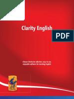 Clarity English General
