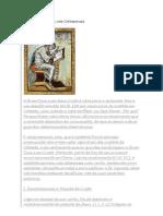 Análise da Carta aos Colossenses