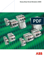 S500 F500 Circuit Breakers