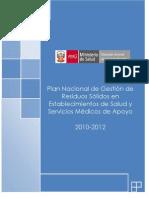 Plan Nacional DEPA