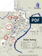 PSG 2012 - Parking Map