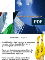 Jsn Mutual Fund Power Point