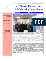April 2012 Newsletter FINAL