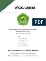 Cervical Cance1