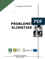 Pasojat e Ndryshimeve Klimatike Ne Mjedis