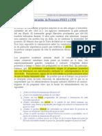 Programacion PERT y CPM