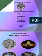 Grupo 10 Gerencia Integral