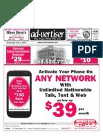 Ad-vertiser 05/02/2012