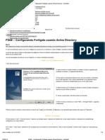 Imprimir - FSAE – Configurando Fortigate usando Active Directory – Nicklabs