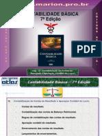 Capítulo+12+-+Contabilizaçao+de+Contas+de+Resultado+e+Apuraçao+Contábil+do+Lucro