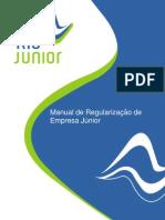 Manual de Regularização