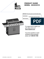 6 Burner Phoenix Grill Product Manual (1)