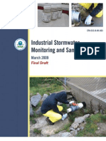 2009-EPA-Msgp Industrial SW Monitoring_guide