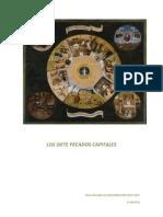 Resumen de Los 7 pecados capitales de Fernando Savater
