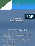 TSI Presentation