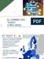 Camino Del Euro