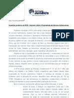 Aspectos jurídicos do IPVA - Imposto sobre a Propriedade de Veículos Automotores