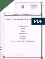 TECH Examen (1)