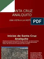 Santa Cruz Analquito