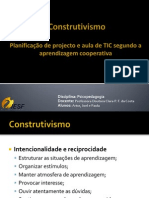 Tic Psicopedagogiaconstrutivistav02 090717091719 Phpapp01
