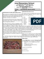 Gatestone May 2012 Newsletter