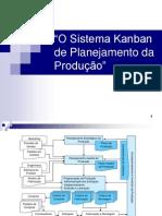 Aula - Sistema Kanban