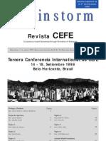 Revista CEFE