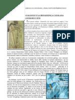 Magdalean, Jesús V.-REXURDIMENTO-RENAIXENÇA
