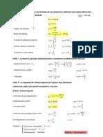 Mathcad - Tarea N° 4a