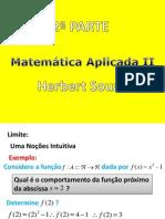Matemática Aplicada II_parte 2