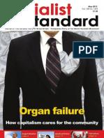 Socialist Standard May 2012