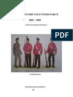 Rifle Volunteers