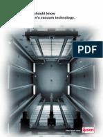 Ipsen Vacuum Technology